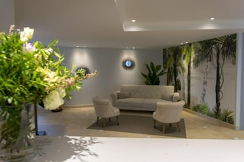 Hotel - Résidence Carlton
