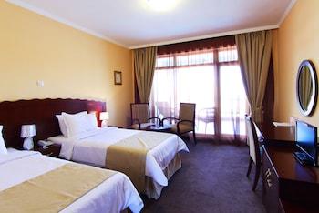 Vineyards Resort