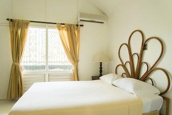 Economy Townhome, 2 Bedrooms, Ocean View