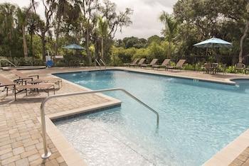 薩拉索塔湖木牧場凱悅嘉軒飯店 Hyatt Place Sarasota Lakewood Ranch