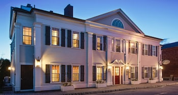 The Inn at Stonington photo