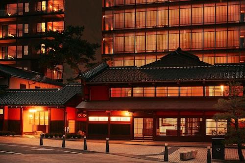 Hoshino Resorts KAI Kaga, Kaga