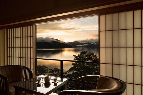 Hoshino Resorts KAI Nikko, Nikkō