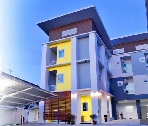 Connect Apartment, Muang Nakhon Ratchasima