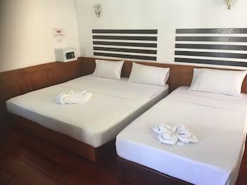 Standard Triple Room, 1 Bedroom, Balcony
