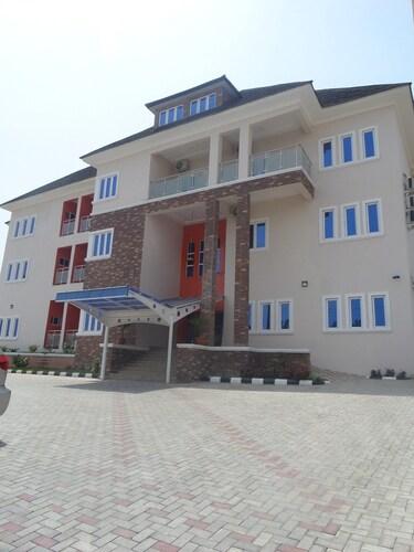 Stanzel Grand Resort, AbujaMun