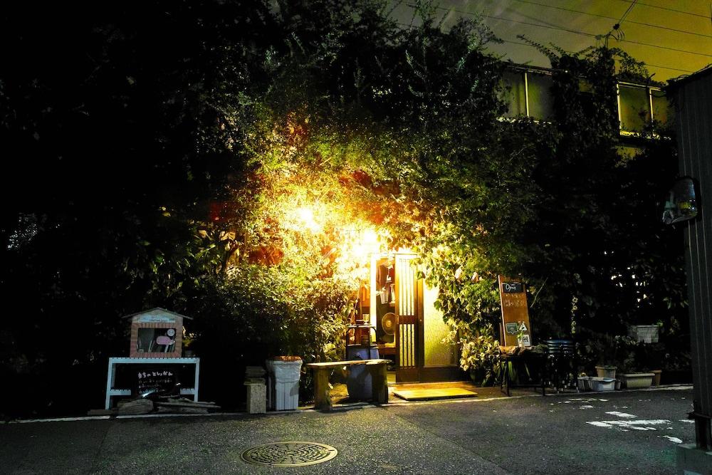 エア大阪ホステル