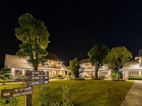 . Scent Of Sukhothai Resort