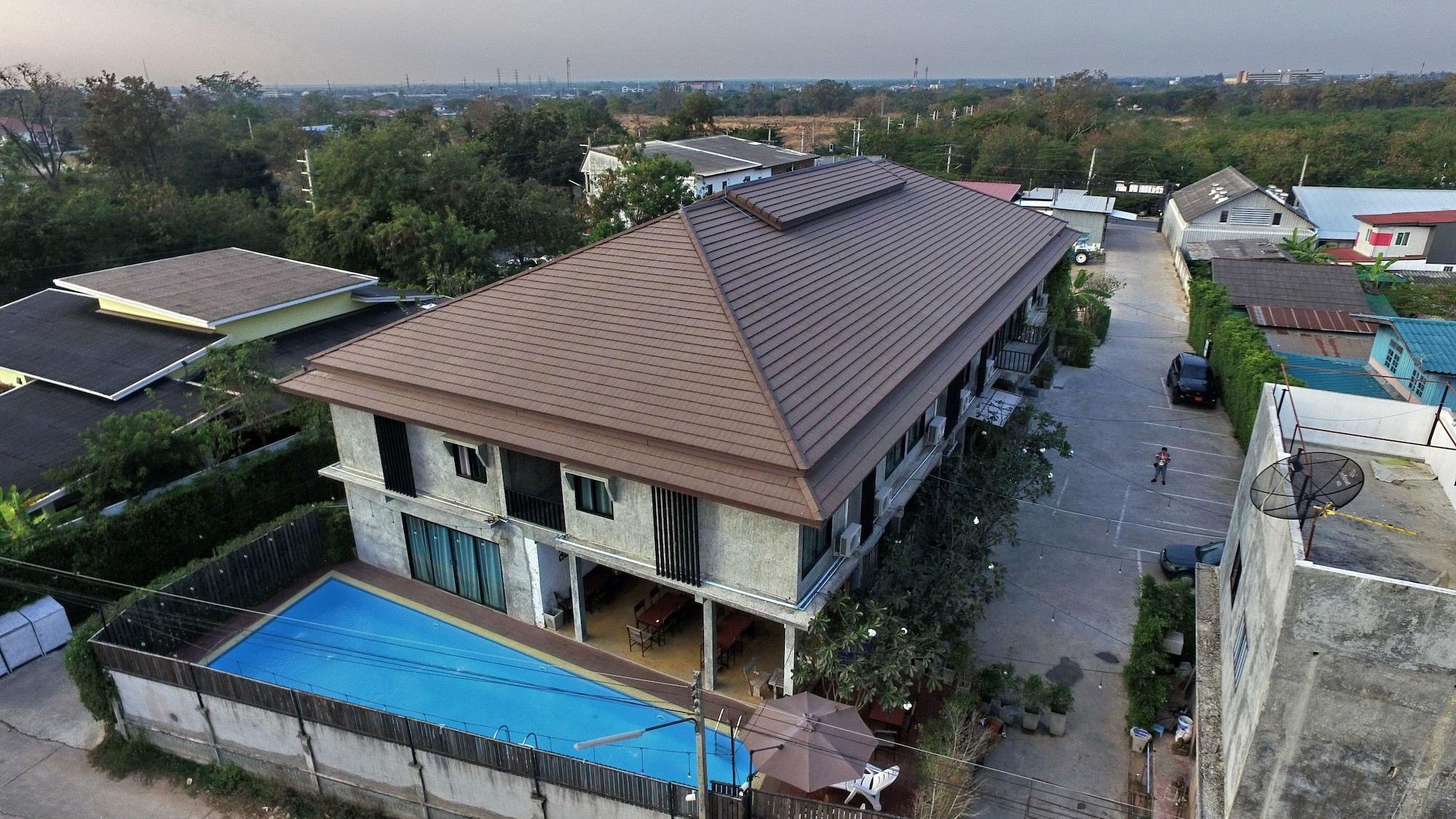Loft at Sima, Muang Nakhon Ratchasima