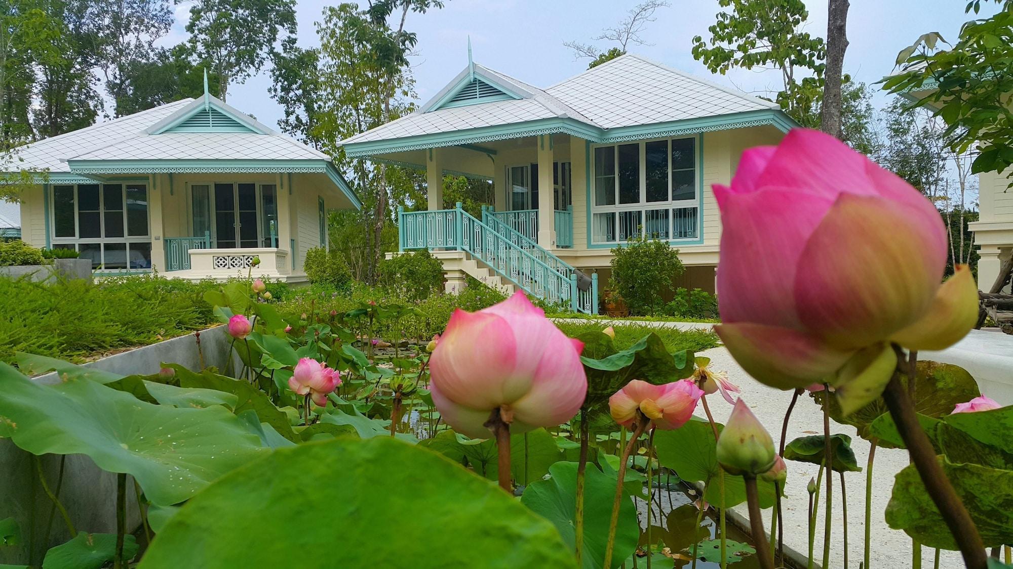 Na Sook Resort, Muang Krabi