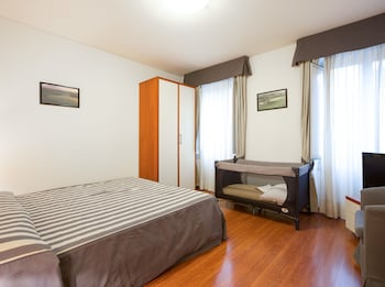 Hotel - Residence del Mare