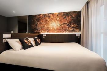 Hotel - Heeton Concept Hotel-Luma Hammersmith