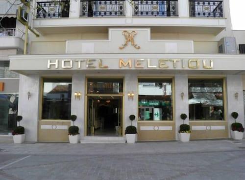 . Hotel Meletiou