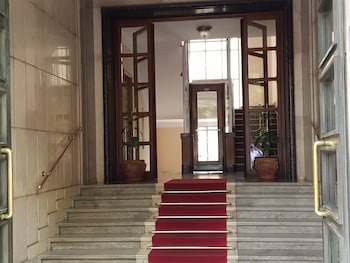 Hotel - Romatic