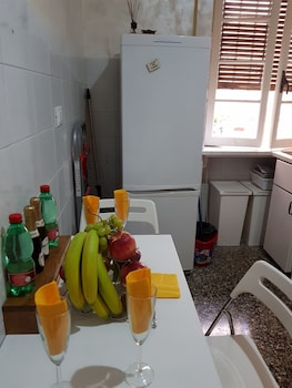 Basic Apartment, 1 Bedroom, Kitchen (check-in until 8 PM)