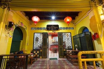Hotel - Phuket Old Town Hostel