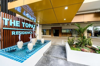 Hotel - The Topaz Residence