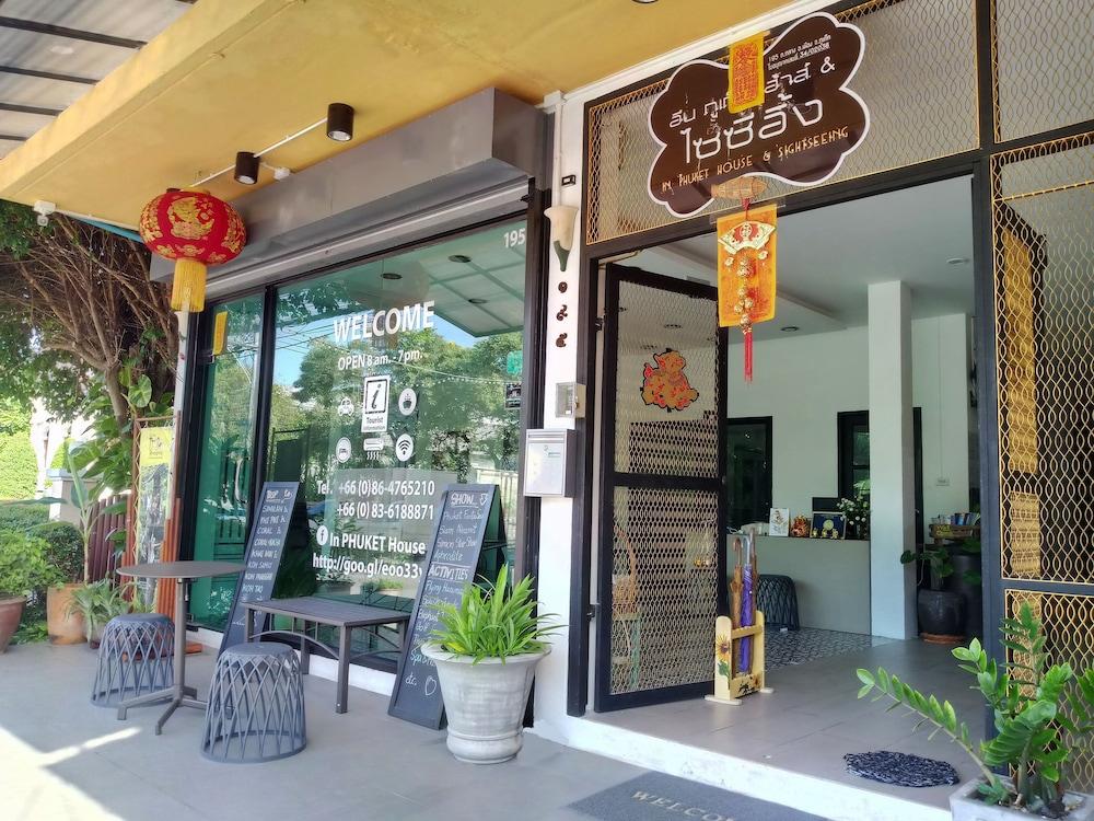 Hotel In Phuket House