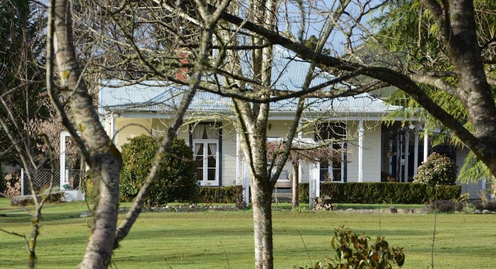 Kikiwa Lodge