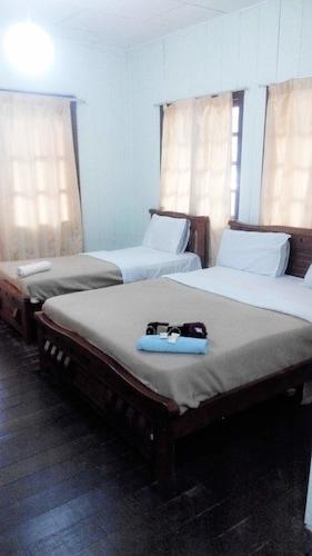 Lagoona Villa Resort Cherating, Kuantan