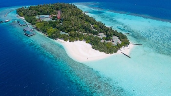 Hotel - Embudu Village