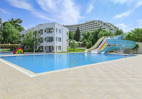 Carpe Mare Beach Resort - All Inclusive, Didim