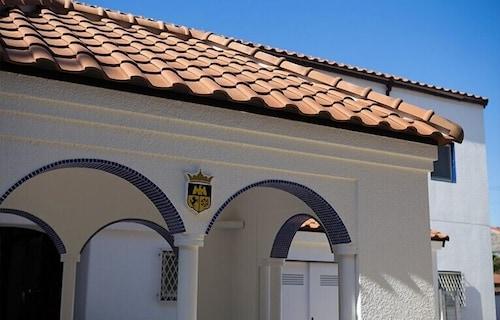 . Villa Ortigia