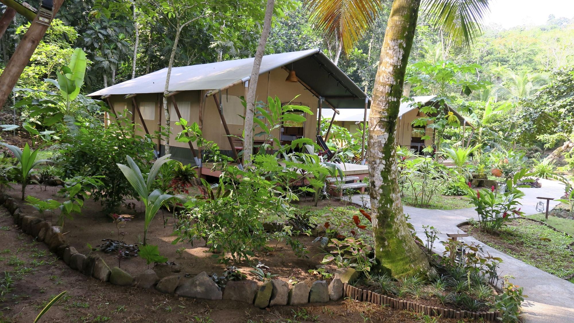 Makaira Lodge, Pagué