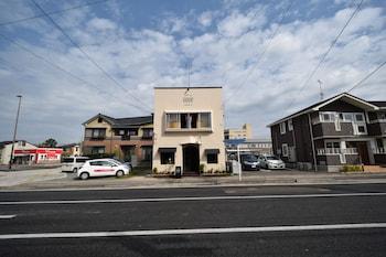 佐賀インターナショナルゲストハウス 葉隠