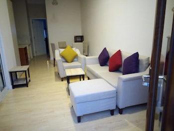 大叻安那德服務式公寓飯店