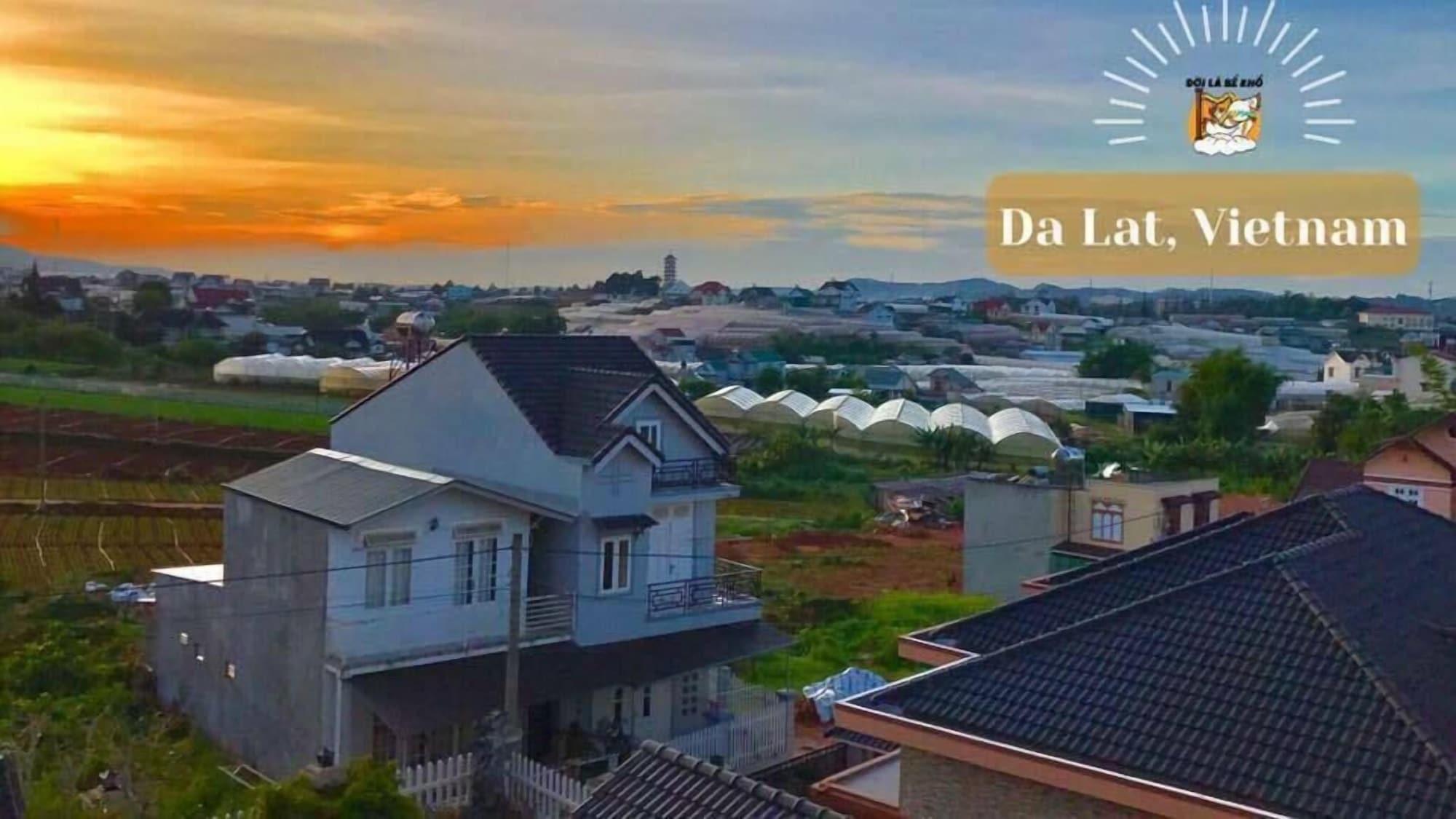 Anada Serviced Apartments In Dalat, Đà Lạt