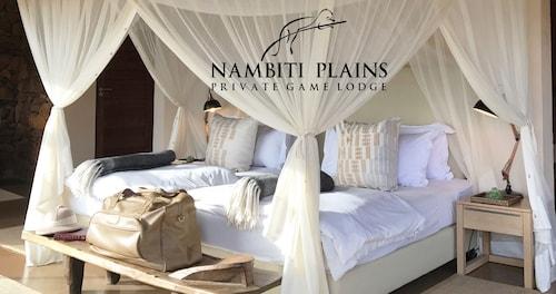 Nambiti Plains Private Game Lodge, Uthukela