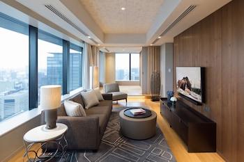 Premier Room, 1 Bedroom