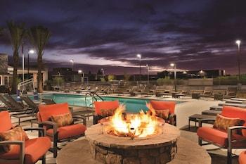鳳凰城坦佩 - 大學研究園希爾頓花園飯店 Hilton Garden Phoenix Tempe, University Research Park