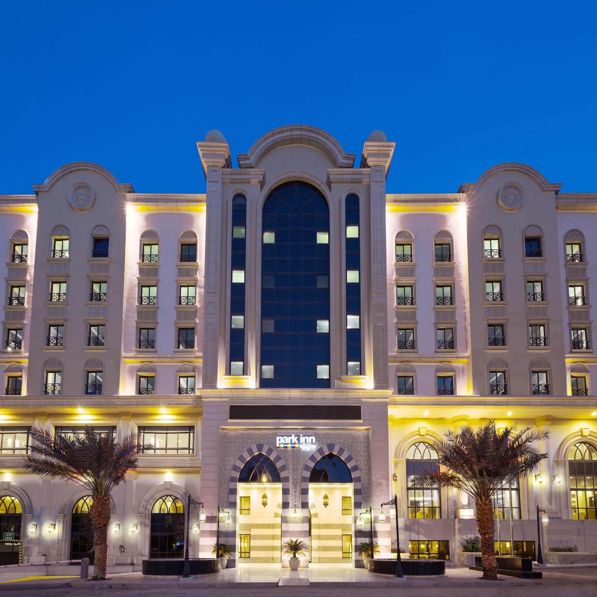 Park Inn by Radisson, Makkah Al Naseem,