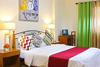 拉奇亞維爾渡假村及飯店