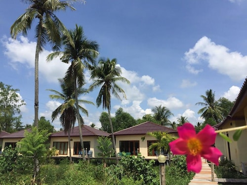 Bangsrai Cottage, Muang Surat Thani