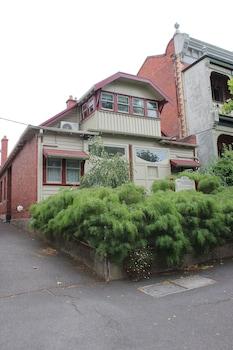 巴拉瑞特車站公寓飯店 Ballarat Station Apartments