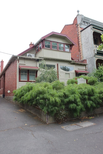 . Ballarat Station Apartments