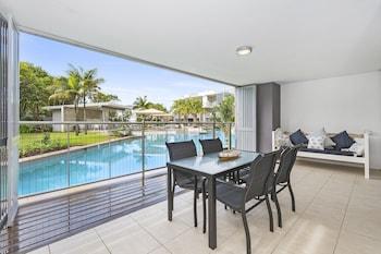 漂泊公寓特維德海濱假日飯店 Drift Apartments - Tweed Coast Holidays