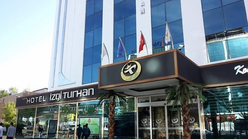 . Hotel Izgi Turhan