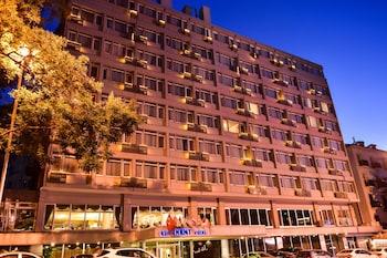 Hotel - Gur Kent Hotel