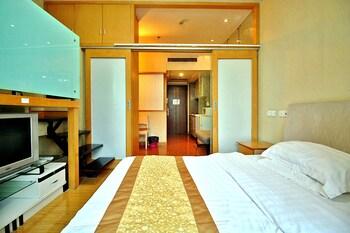 悅欣酒店式公寓