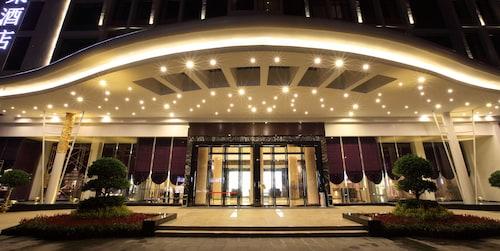 . Guangzhou Haoyin Gloria Plaza Hotel