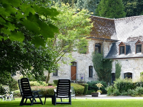 __{offers.Best_flights}__ Hotel Le Moulin Des Ramiers