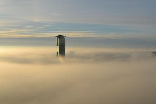 The Penthouse, Den Haag