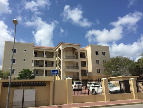Watervillas Bonaire