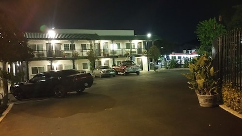 Welcome Inn on Colorado Blvd, Los Angeles