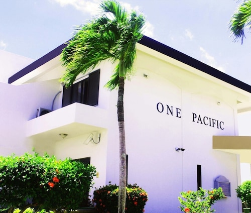 One Pacific Hotel