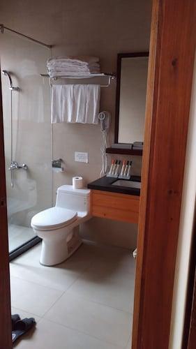 I-Think Resort, Nantou